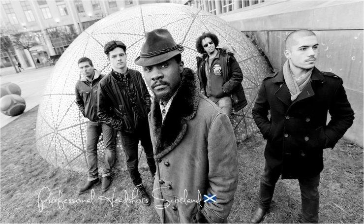 The Bourbon Street Band - Stuart Spence.jpg
